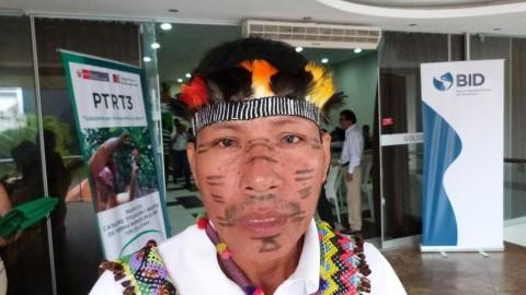 Loreto: dirigente indígena denuncia que escolares de Balsapuerto aún no reciben útiles