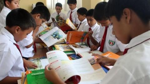 CNE emite opinión técnica sobre consulta de materiales educativos con sesgo