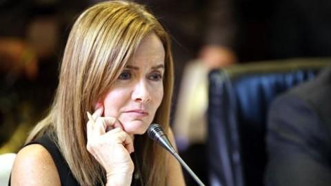 """Martens: """"Hay responsabilidad de tres gestiones del Minedu por textos escolares"""""""
