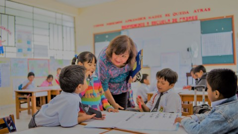 Piura: anunciaron ganadores de I Concurso de Buenas Prácticas Docentes en Sechura
