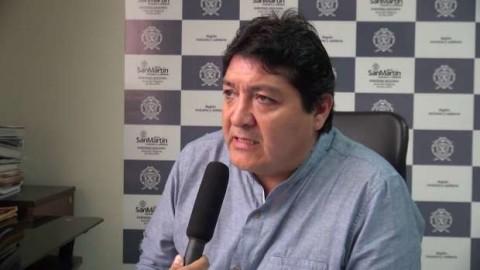 """DRE San Martín: """"Huelga no tiene razón de ser"""""""