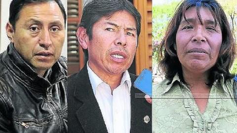 Arequipa: Magisterio está dividido y tiene tres sindicatos reconocidos