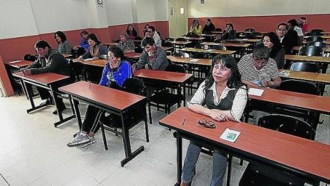 Arequipa: Empieza capacitación a comités para Evaluación de Desempeño Docente