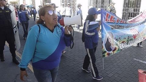 Edugestores reporta: ¿Cómo se viene desarrollando la huelga docente en las regiones?