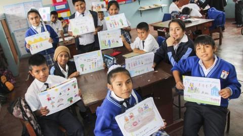 Edugestores Opina: Por una gestión educativa libre de corrupción