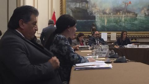 Ojo Público: Congreso aumenta presión para intervenir textos escolares del Minedu