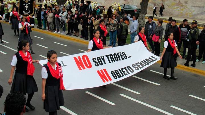 Trujillo. Foto: diario La República