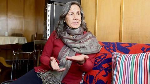 Arequipa: entrevista a Patricia Salas
