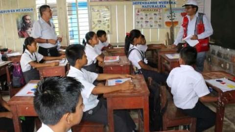 Buena práctica de gestión educativa 2018: calendario escolar alterno es finalista