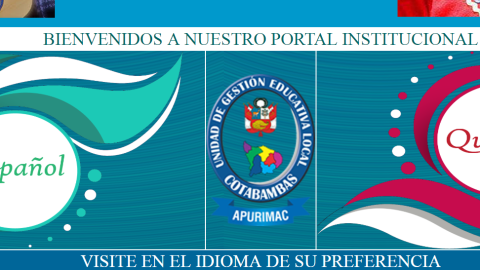 UGEL Cotabambas y UGEL Grau finalistas en concurso de buenas prácticas de gestión