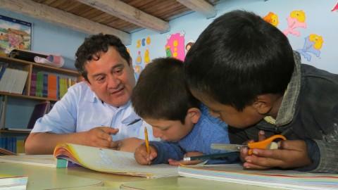 GRE La Libertad: finalista con tres buenas prácticas de gestión