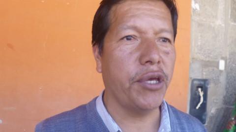 Ayacucho: maestros anuncian huelga regional por suspensiones