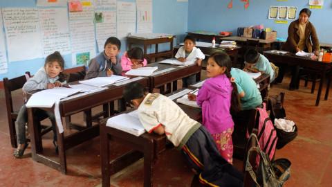 Una política educativa para el desarrollo rural, un artículo de Manuela Claudet