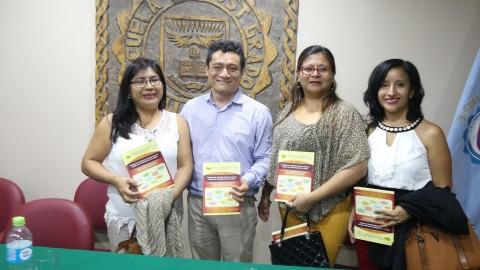 Presentaron libro 'Modelo de Gestión Escolar para mejorar los aprendizajes en Piura'