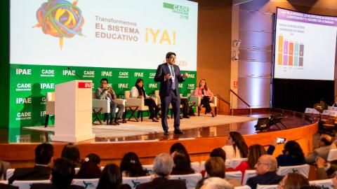 CADE Educación: para aportar a la red integrada de Escuelas, un artículo de Emma Aguirre