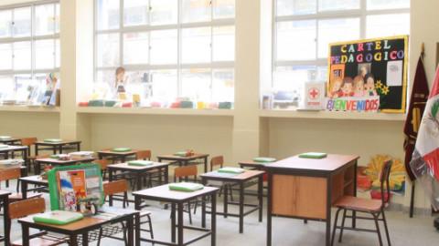 Infraestructura escolar: ¿cuánto se invertirá en 2019?