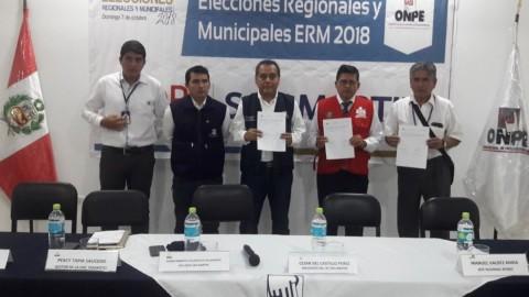 San Martín: sepa qué proponen los candidatos en educación