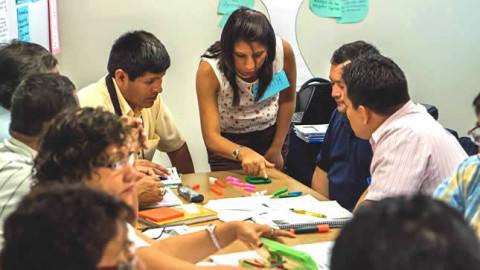 Se aprobó Modelo de Servicio Educativo para las Escuelas de Educación Superior Pedagógica