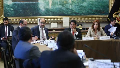 Educación: Presupuesto 2019 priorizará inversión en infraestructura y remuneraciones de docentes
