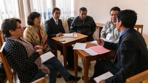 CNE convoca a todas las regiones para dialogar sobre PEN al 2036