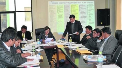 Puno: proyecto educativo regional sin presupuesto aprobado