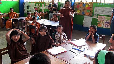 Necesidades de propuestas concertadas en la frontera de Loreto, un artículo de Gerber Hugo Hidalgo