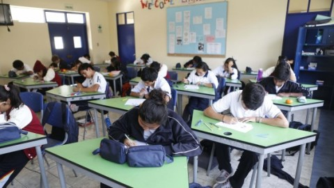 Minedu establece quince faltas para cierres de colegios privados