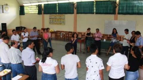 San Martín: Cierre de piloto Minedu de enfoque de igualdad de género en IST