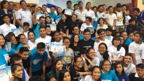 Loreto: Unos 22 mil escolares participaron en campaña de Unicef