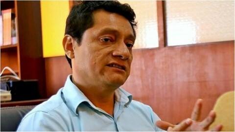 """Director DRE Piura José Luis Calle: """"No hay razón para que casos de corrupción no avancen"""""""