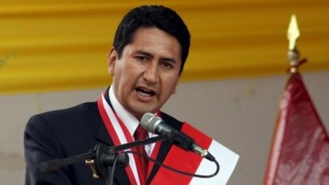 """Gobernador de Junín acuerda la creación de un nuevo """"currículo escolar regional"""""""