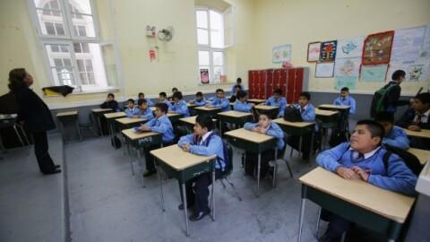 Jueza suprema vota a favor de continuidad del enfoque de género en currículo escolar