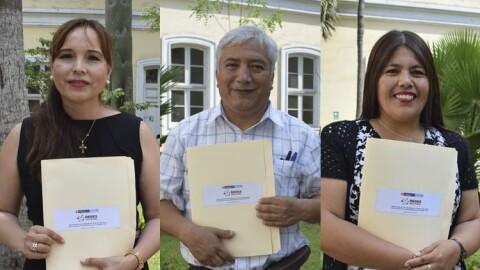 Coordinadores de redes educativas movilizan la calidad en escuelas de Lima Metropolitana
