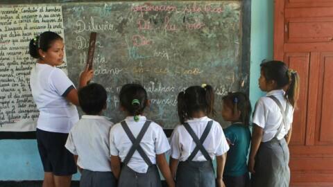 Loreto: DRE prioriza acciones como inicio de gestión