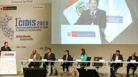 Gobiernos regionales respaldan lucha contra la corrupción que impulsa Ejecutivo