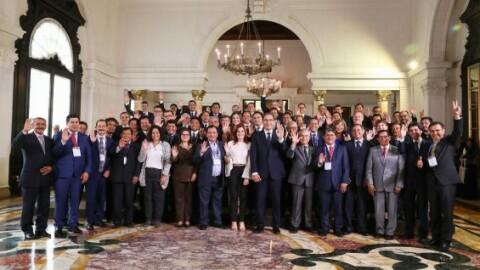 Nuevas autoridades regionales, ¿nuevos desafíos?, un artículo de Jaime Márquez