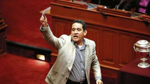 ANGR planteará agenda al gobierno en GORE Ejecutivo