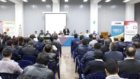 FONDEP: Regiones asumen compromisos para la gestión de la innovación educativa en el país