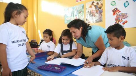 El siempre complejo inicio del año escolar, un artículo de Hugo Diaz
