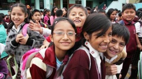 Defensoría solicita al Poder Judicial mantener enfoque de género en currículo escolar
