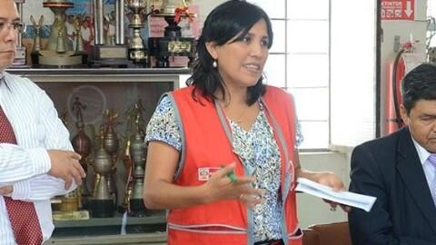 Ministra de Educación está a favor de los currículos regionales