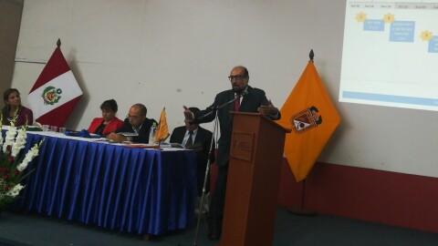 Tacna: Promoverán diálogos y consulta ciudadana por Proyecto Educativo Nacional