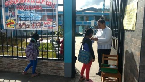 Edugestores reporta: inicio del año escolar 2019 en el país