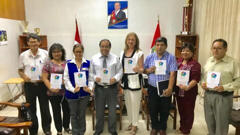 Ucayali y Moquegua ratifican proceso de consulta del PEN al 2036