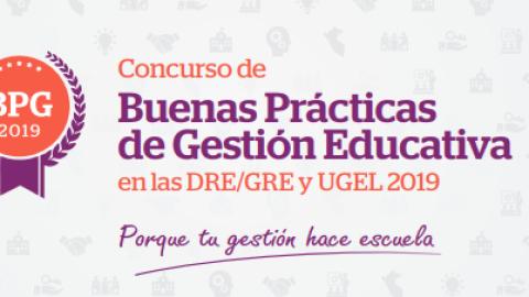 Lanzan 4° edición de Concurso de Buenas Prácticas de Gestión Educativa