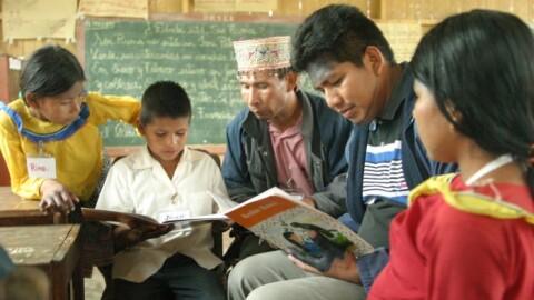 Plataforma por la educación demanda atención a prioridades del sector
