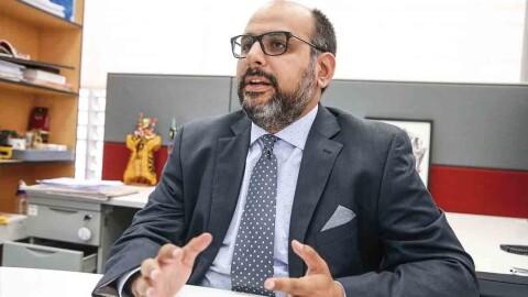 Textos escolares: Interponen denuncia constitucional contra ex ministro de Educación Daniel Alfaro