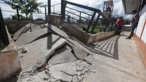 Educación: ¿Qué acciones se han tomado tras sismo en Lagunas?