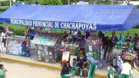 Movilización de aprendizajes en Amazonas, un artículo de Elisa Díaz Ubillús