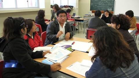 Reporte de mayo del Observatorio de Políticas Educativas